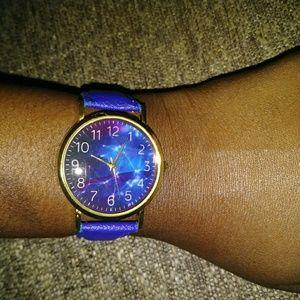 Accessories - Wrist watch